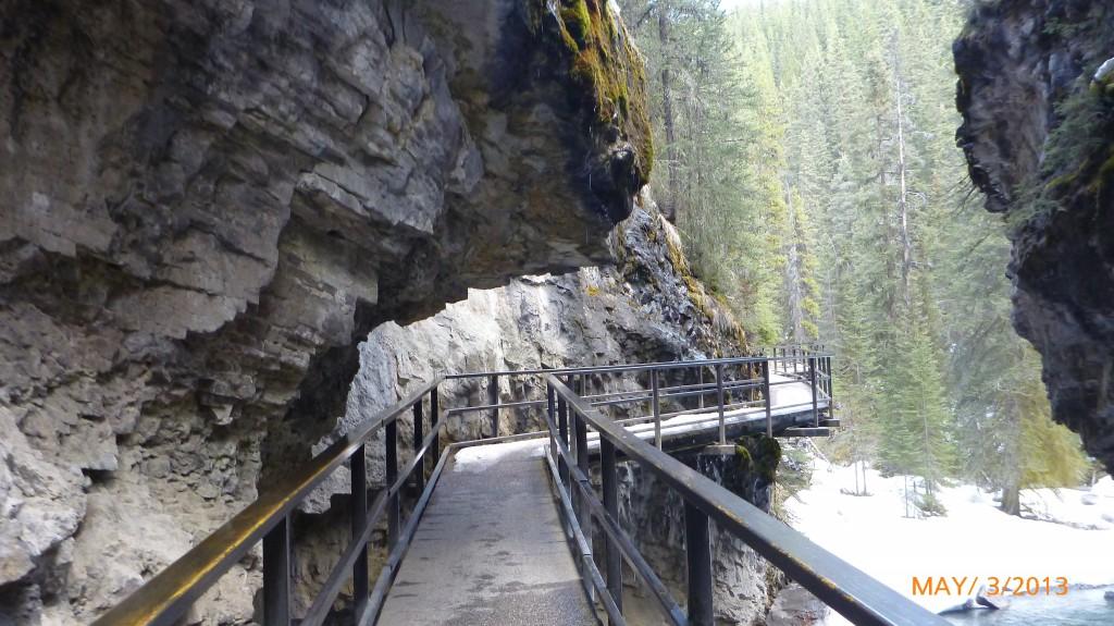 Johnson Creek Trail