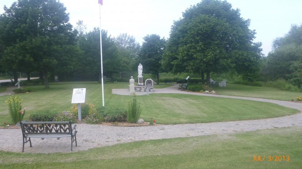 Park in St. Joseph
