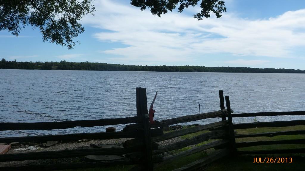 Lake Consecon