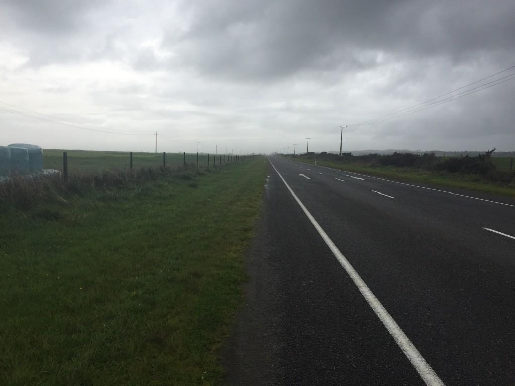 And grey skies ahead